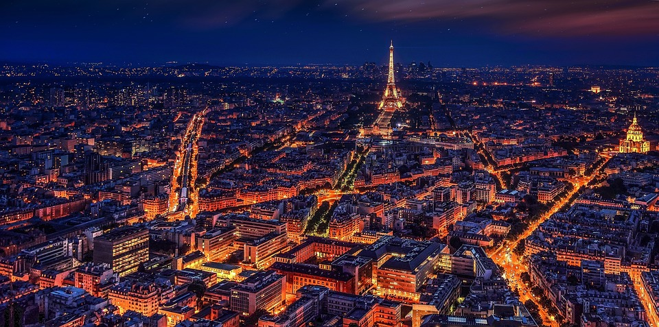 Job opportunities for expatriates in France